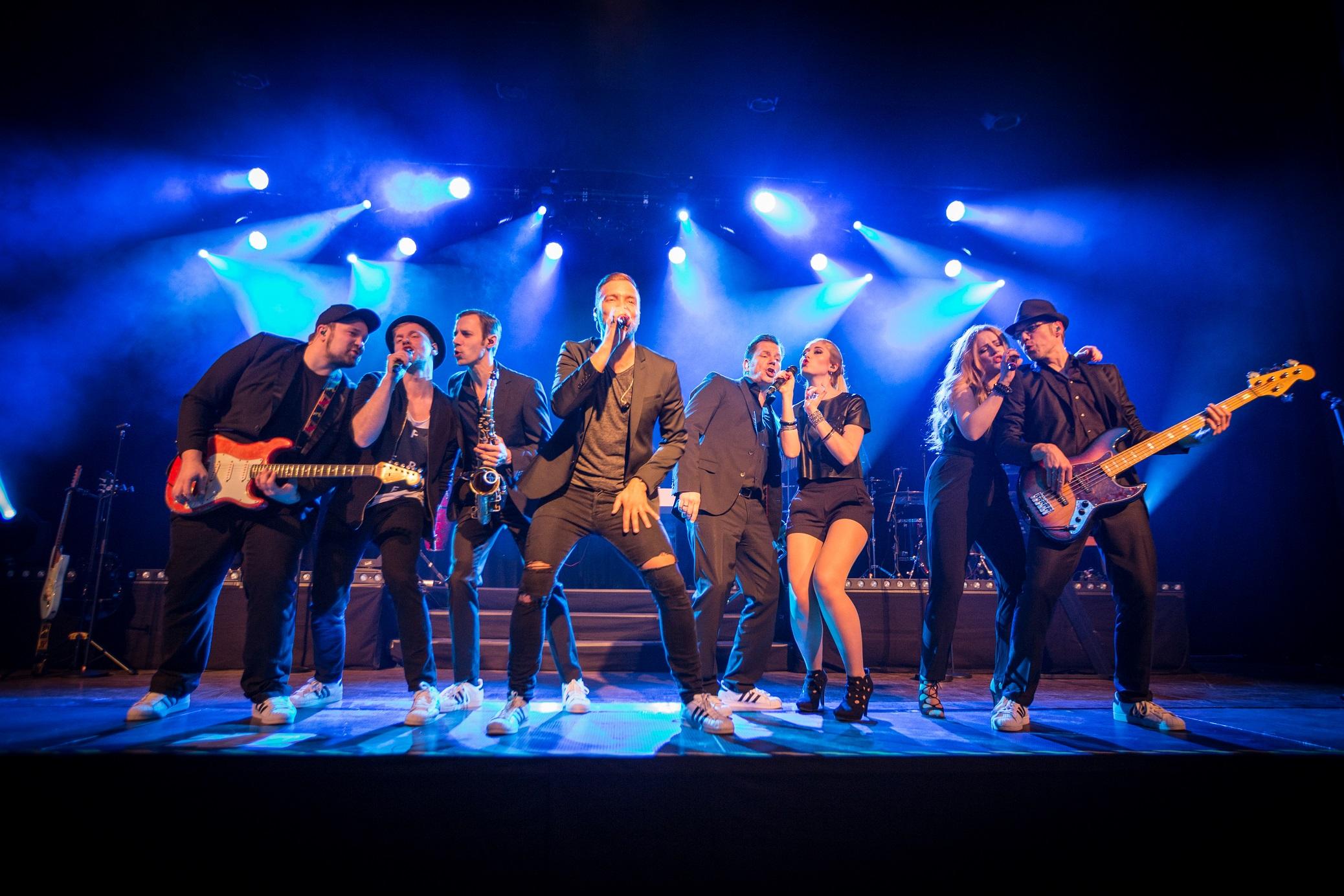 Tanz in den Mai – 2019 – wieder mit den Goodfellas