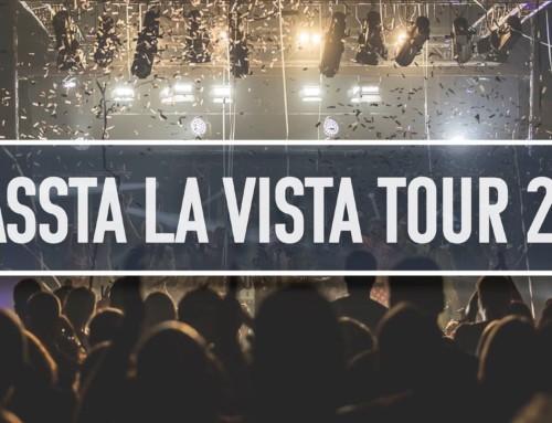 Duckluft – Brassta la vista Tour 2019